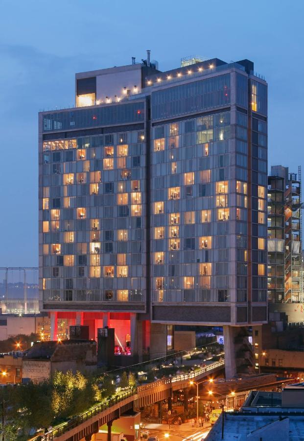 Hotel The Standard New York Ny