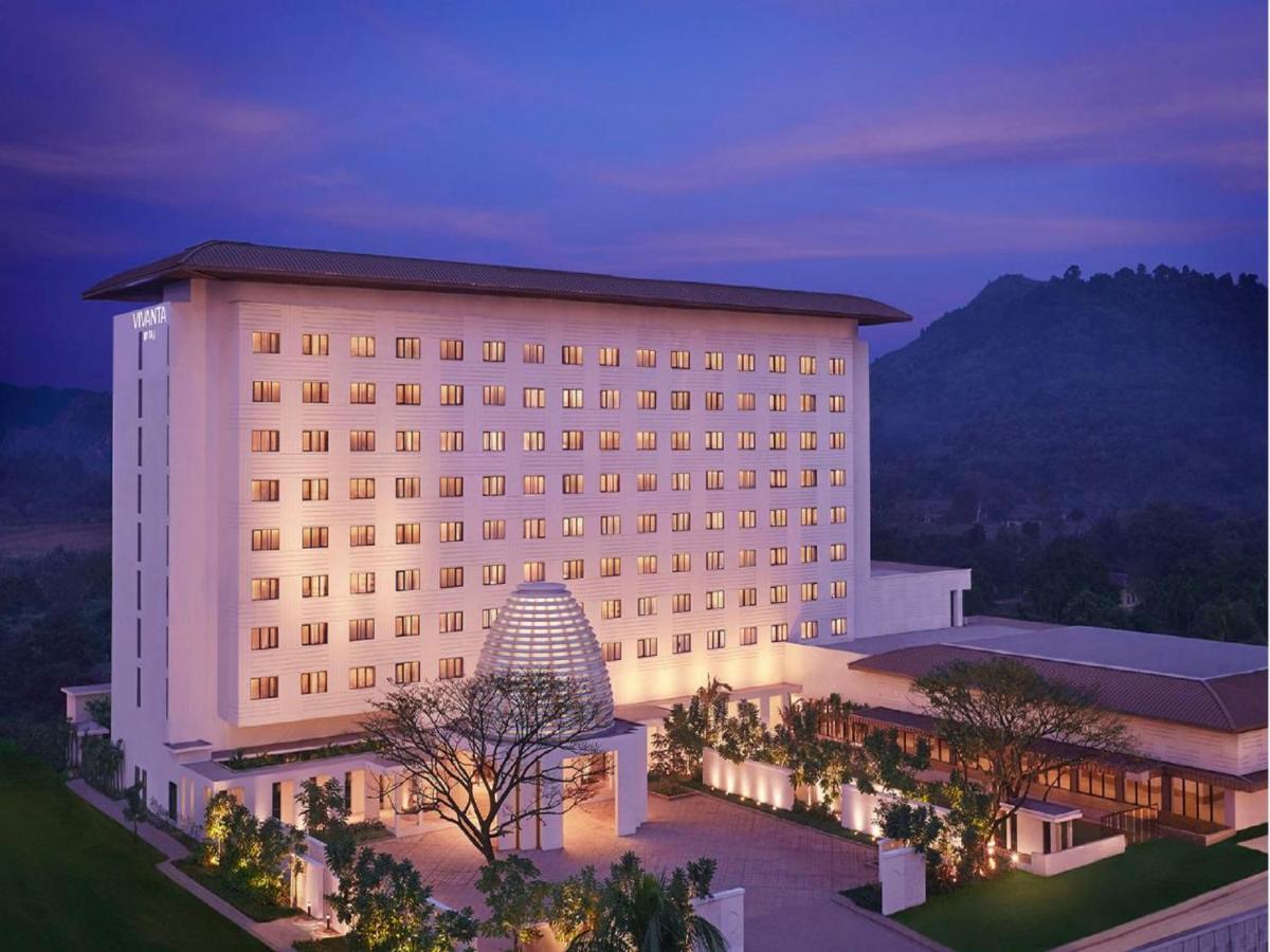 Отель  Отель  Vivanta Guwahati