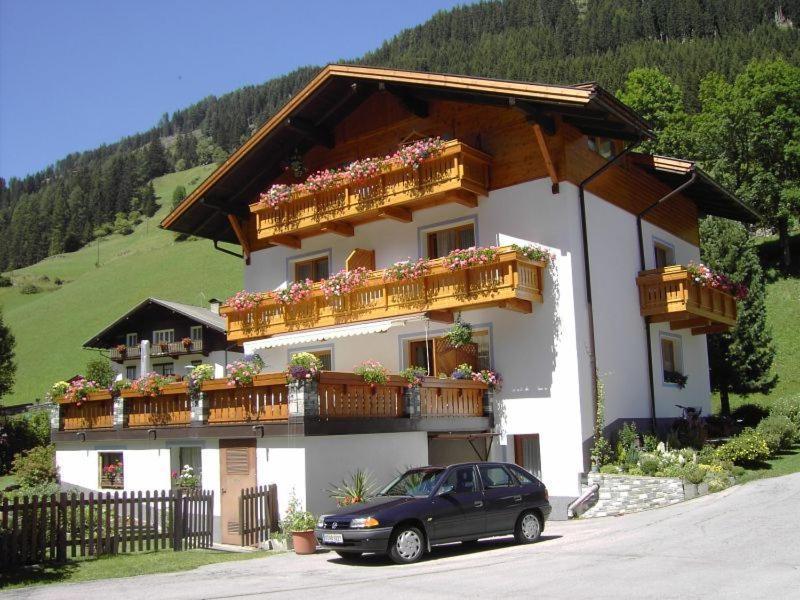 Гостевой дом  Haus Gutwenger