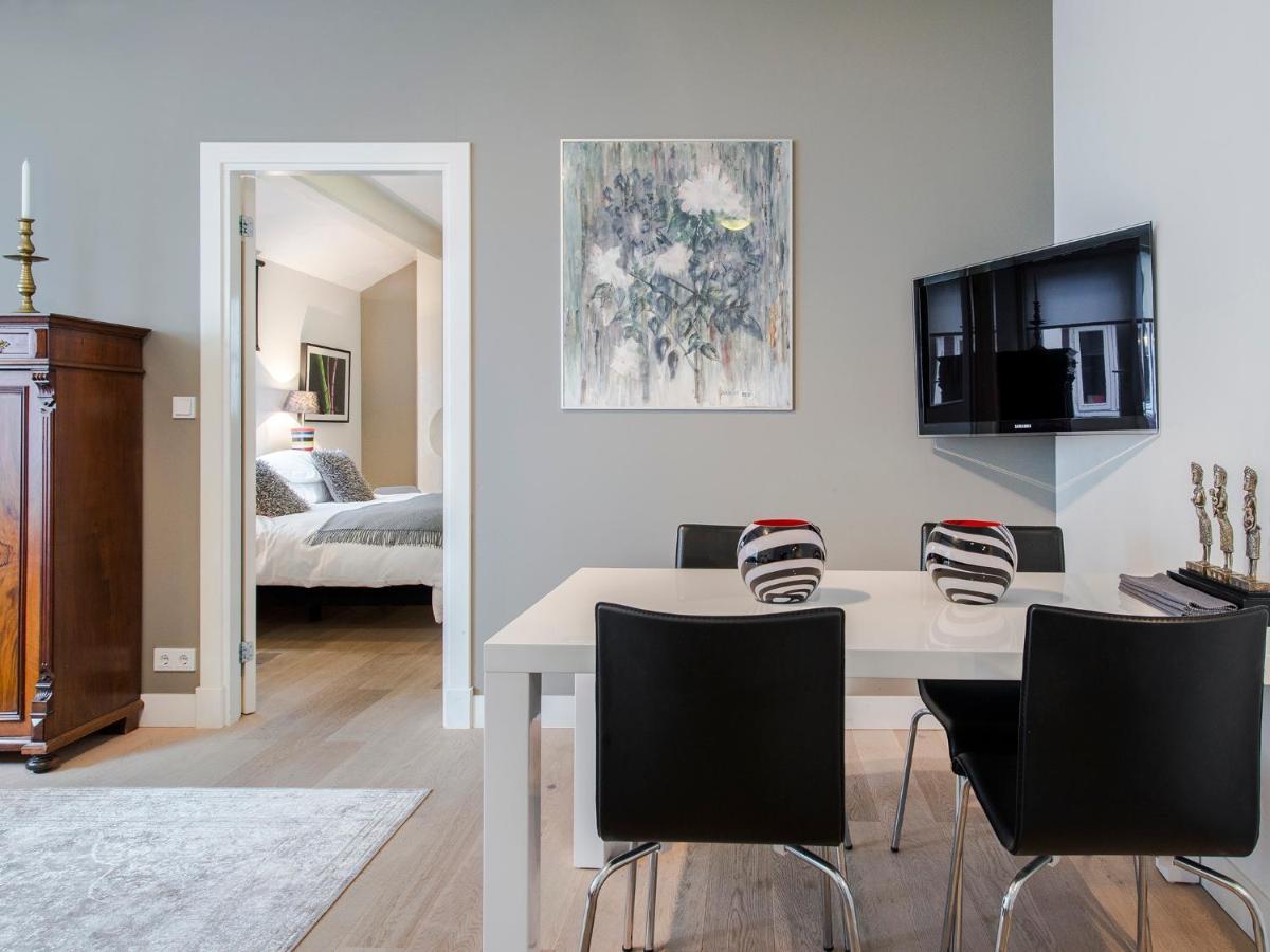 Отель типа «постель и завтрак» Отель типа «постель и завтрак» Palm Apartment Amsterdam