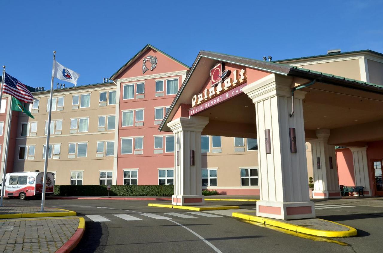 Is there a casino in ocean shores wa kicks 66 casino