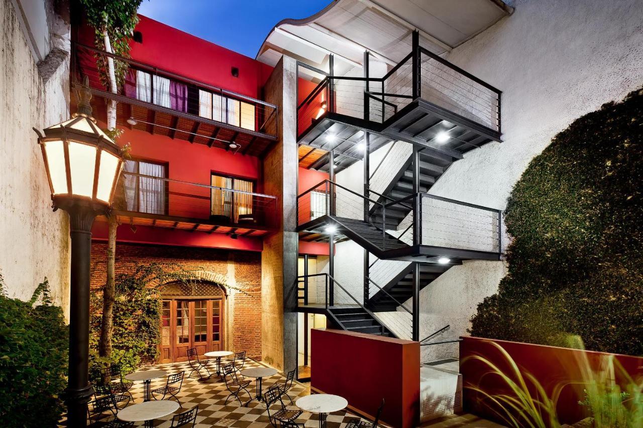 Отель  Mariposita de San Telmo Tango Hotel  - отзывы Booking