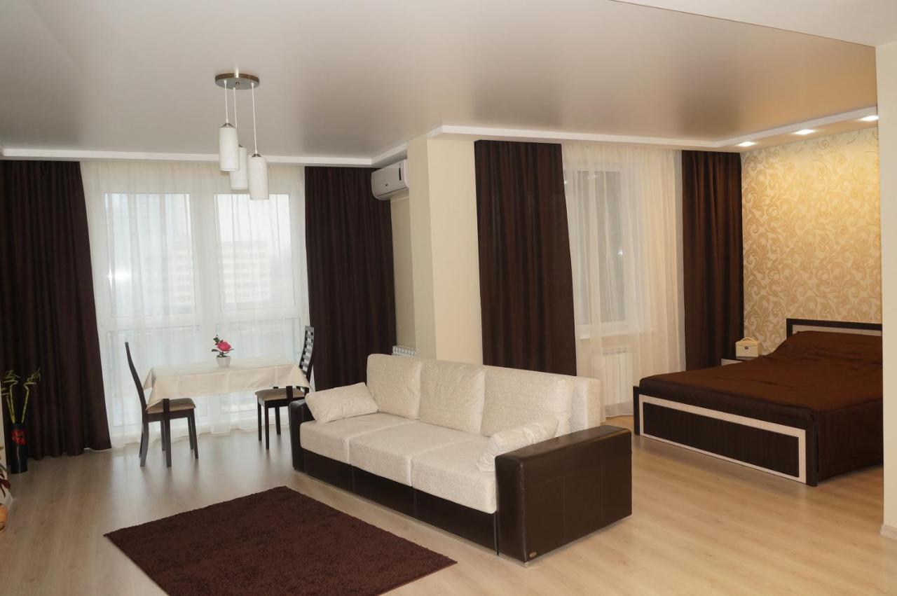 Апартаменты/квартира Apartment KASKAD - отзывы Booking
