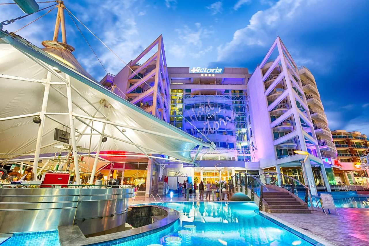 Отель  Effect Grand Victoria Hotel  - отзывы Booking