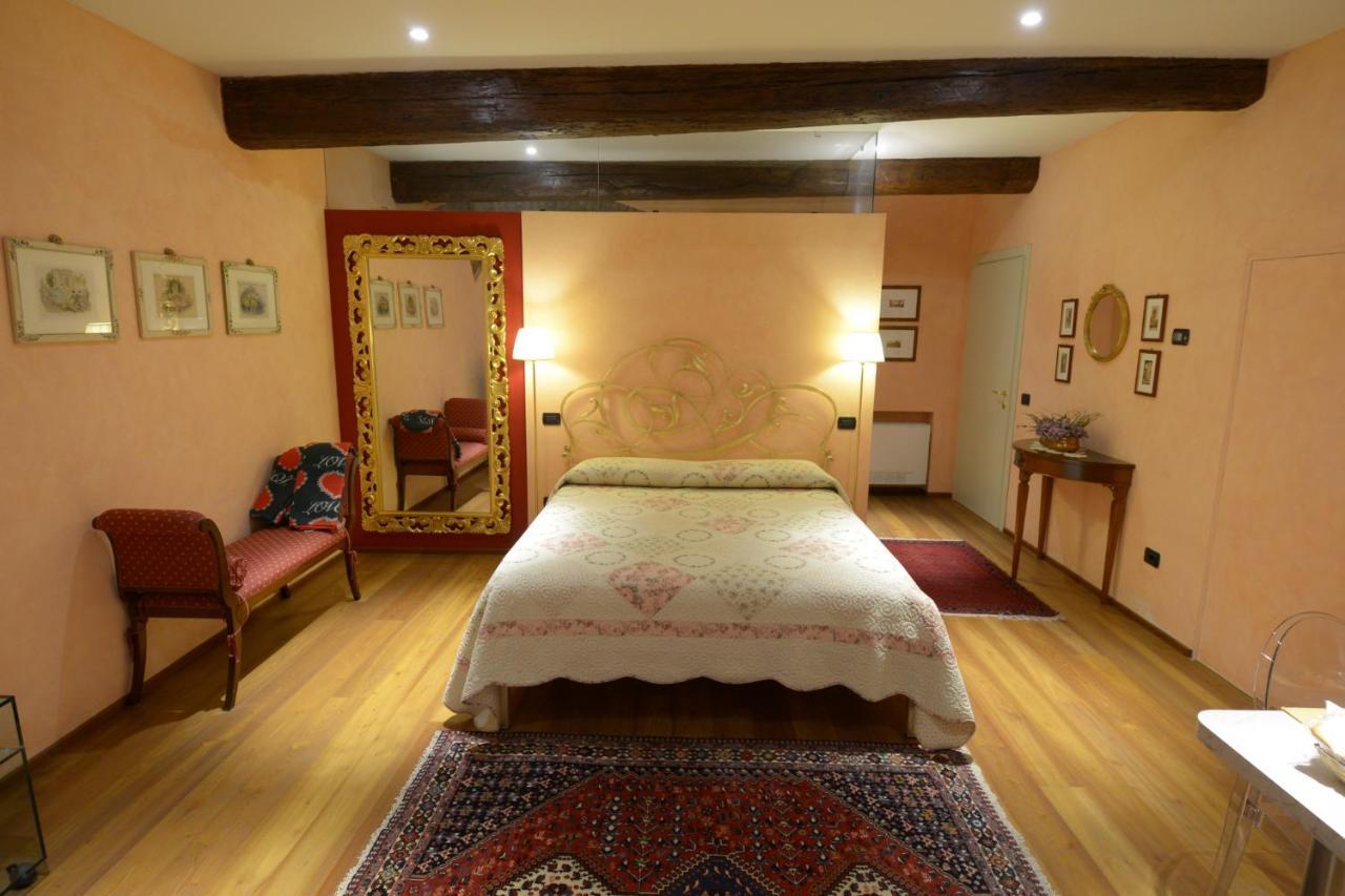 Отель типа «постель и завтрак»  La Cervetta