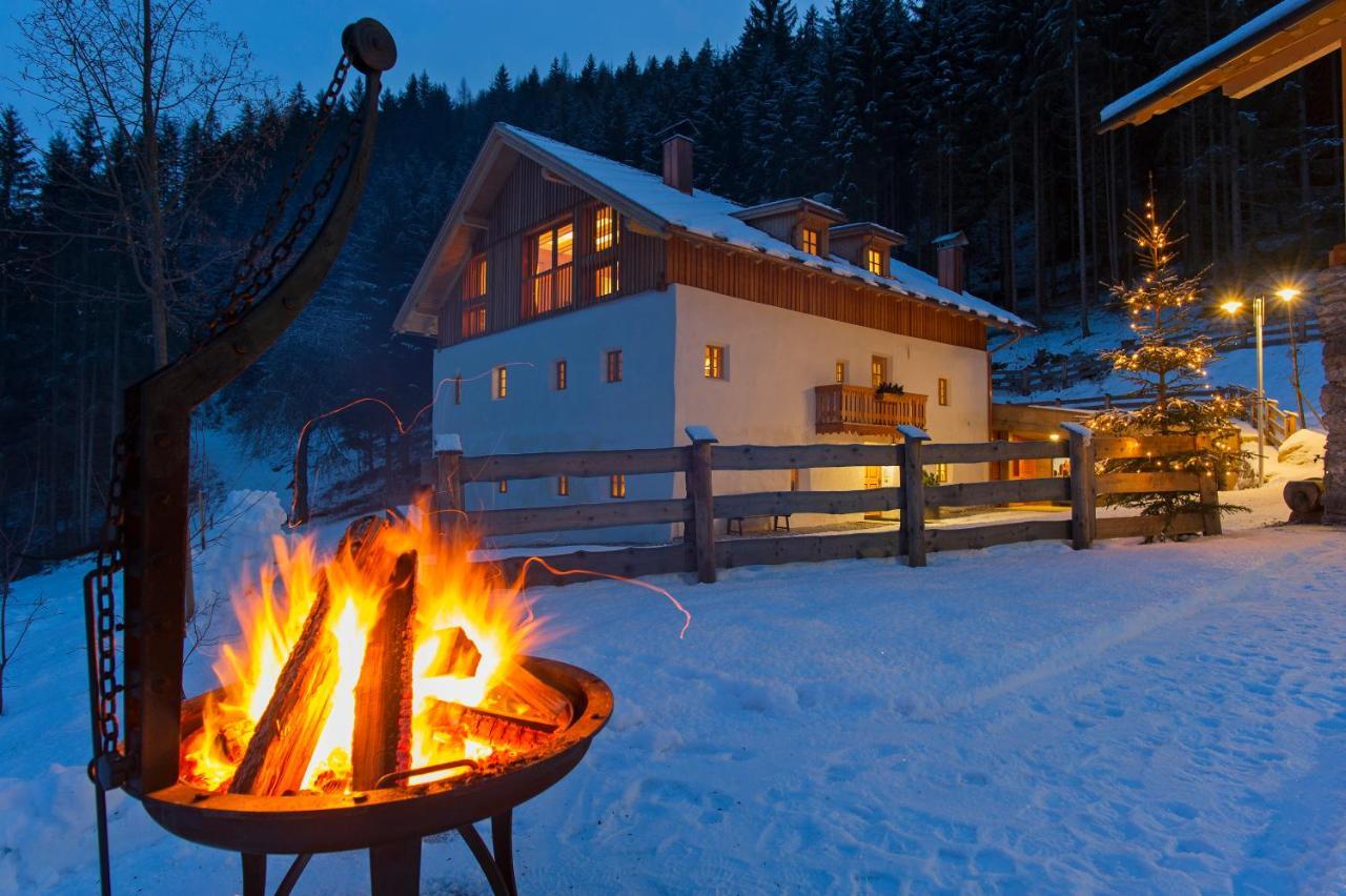 Шале  Silentium Dolomites Chalet since 1600  - отзывы Booking