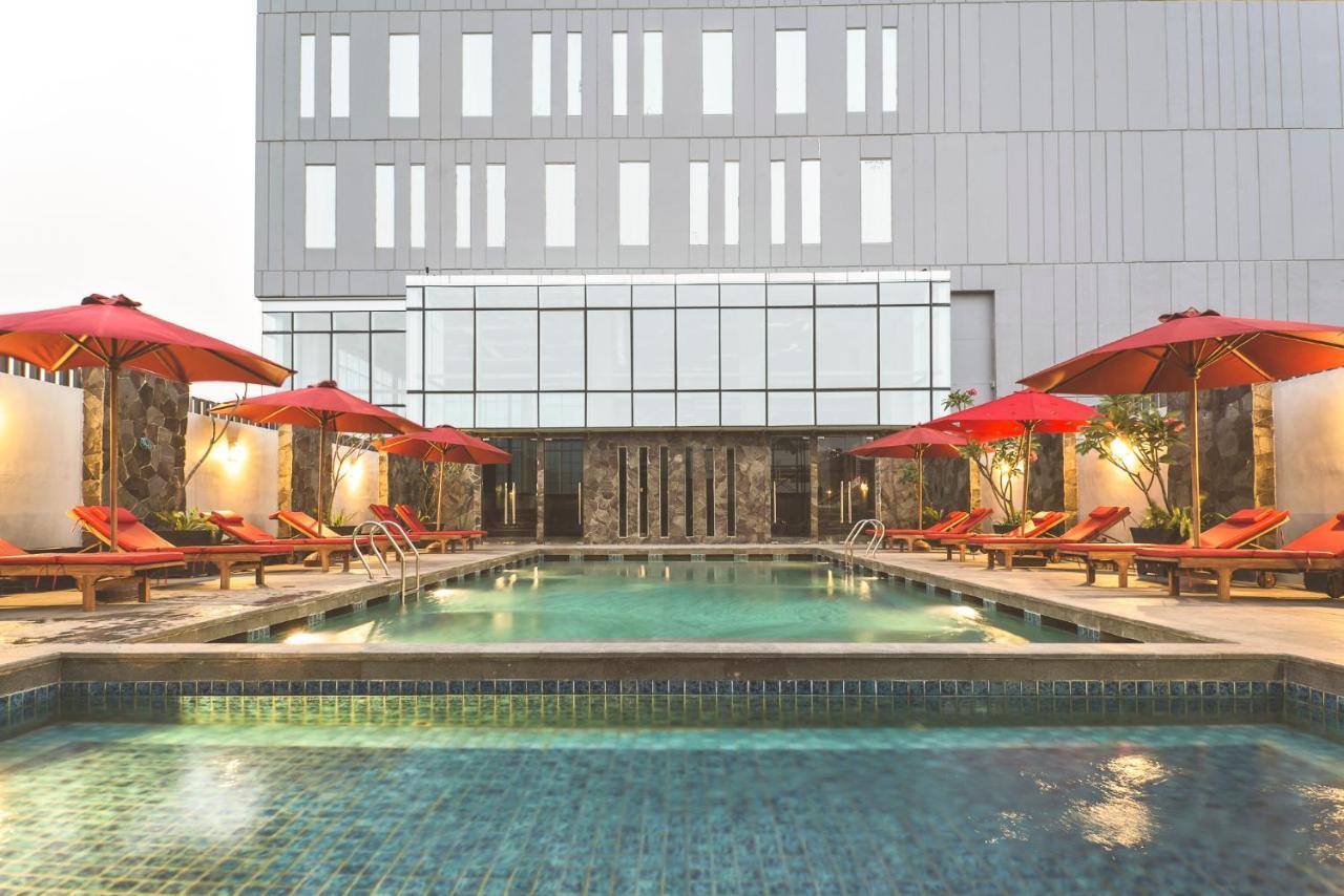 Hotel Grandhika Iskandarsyah Jakarta Updated 2021 Prices