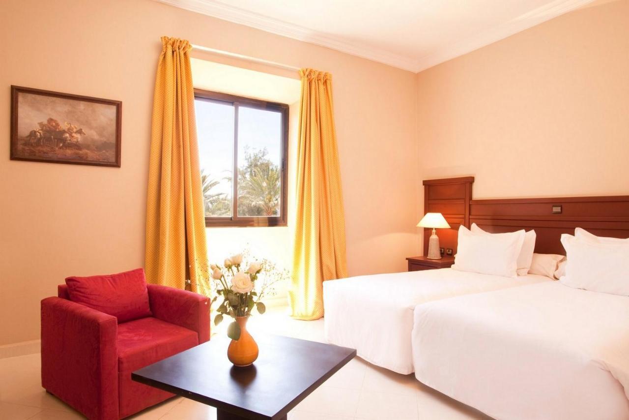 Отель  Kenzi Azghor