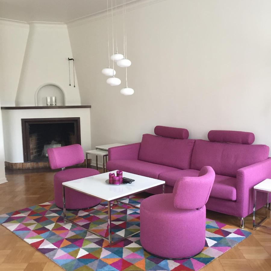 Апартаменты/квартира  Västerviks Citylägenhet  - отзывы Booking