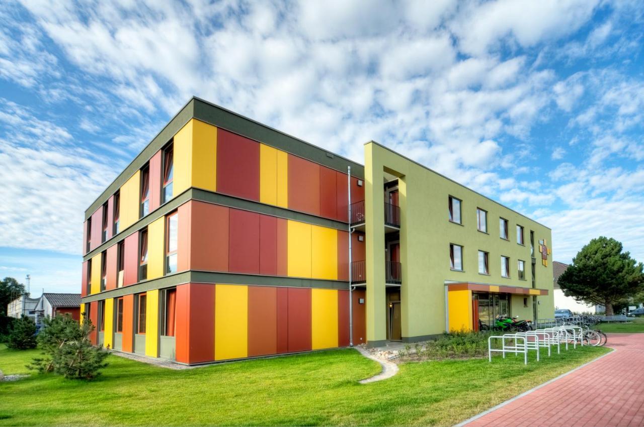 Хостел  Hostel Haus 54
