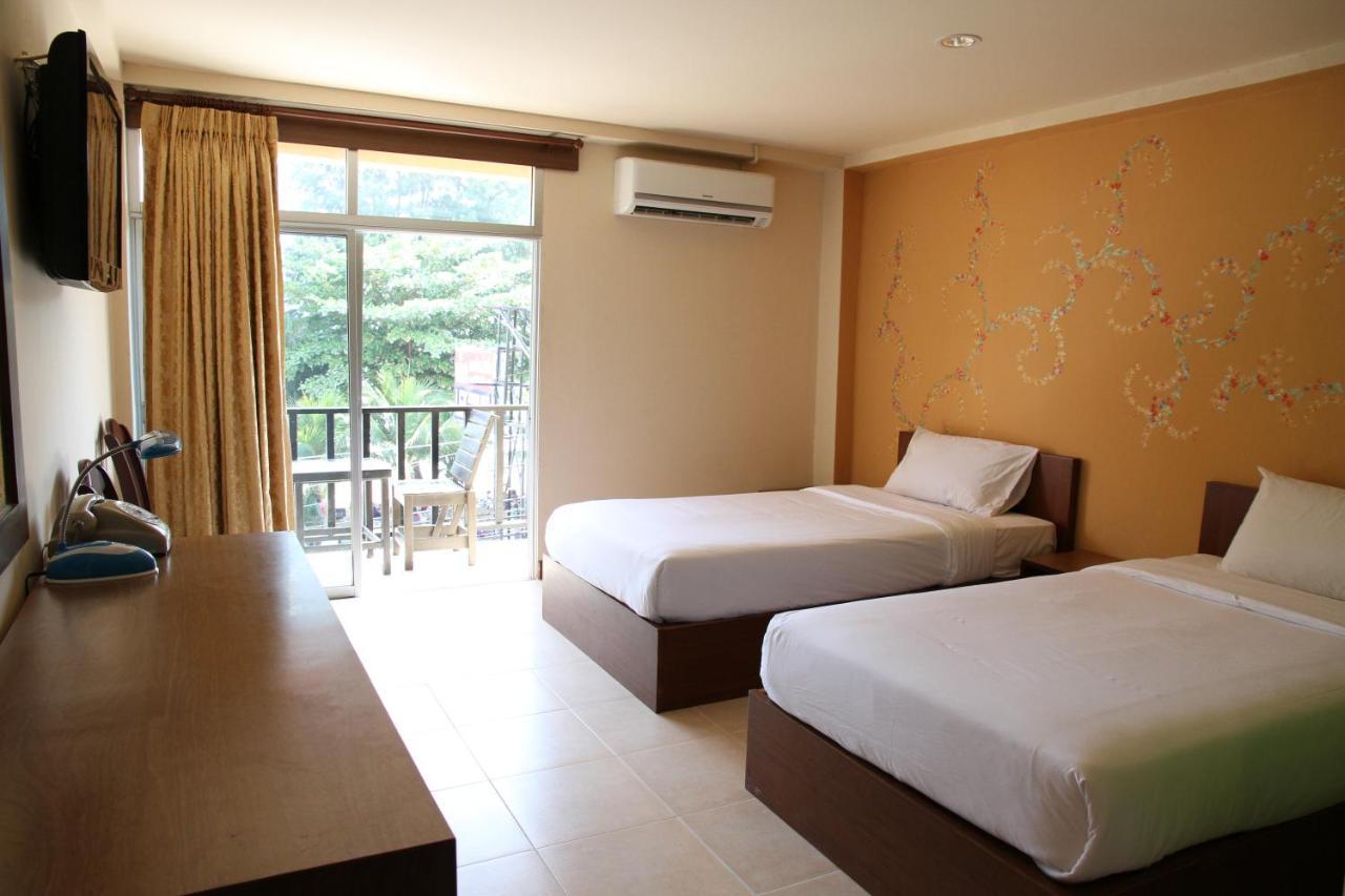 Мини-гостиница  Opal House Hotel & Restaurant