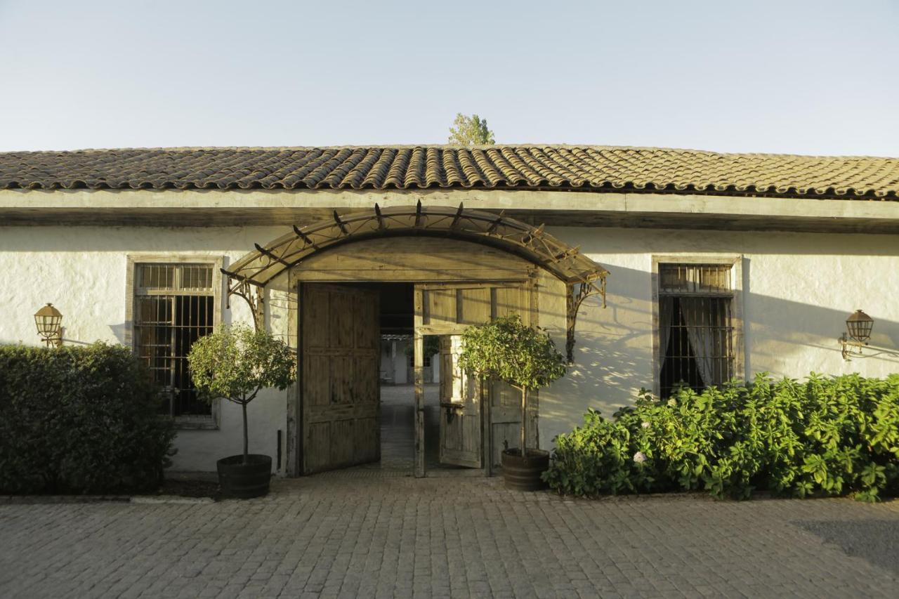 Hotel Casa Silva, San Fernando, Chile - Booking.com