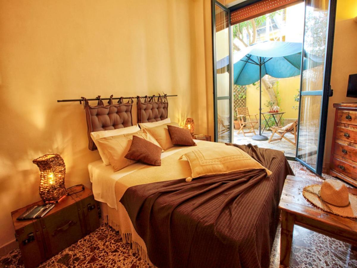 Отель типа «постель и завтрак»  B&B Kalinikta  - отзывы Booking
