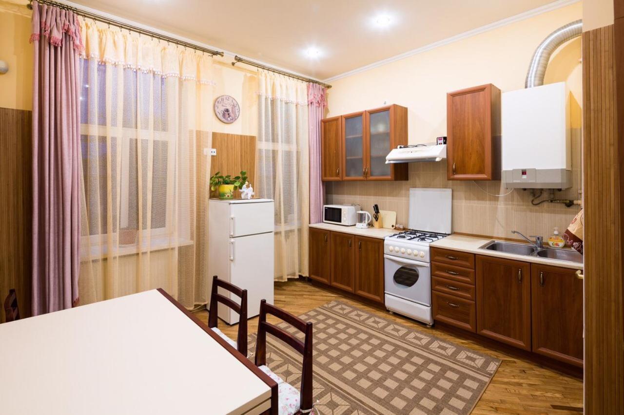 Апартаменты/квартира  Apartment Olga  - отзывы Booking