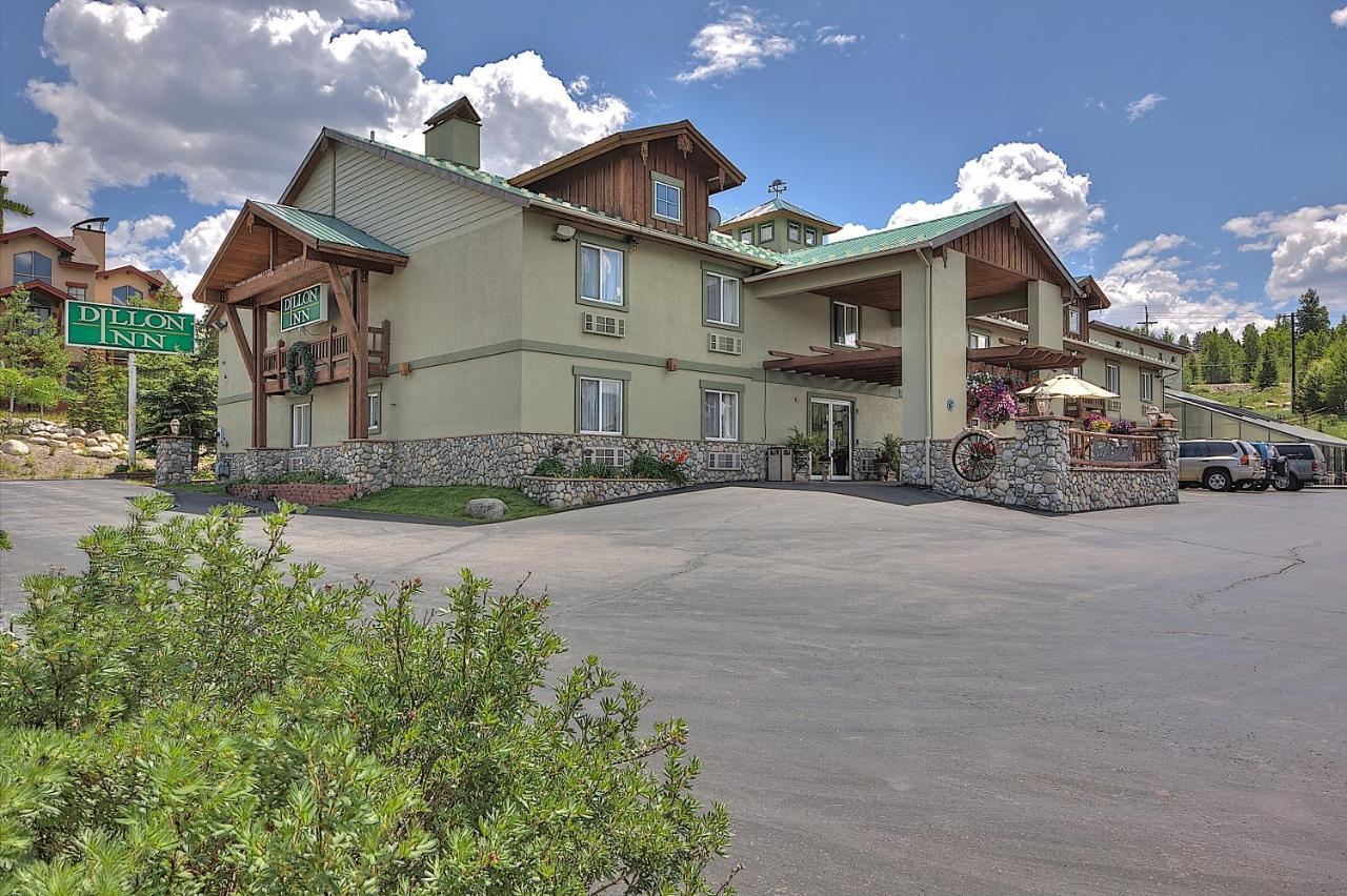 Отель  Dillon Inn  - отзывы Booking