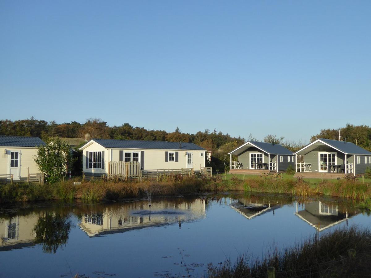 Комплекс для отдыха  Vakantiepark Dennenoord  - отзывы Booking