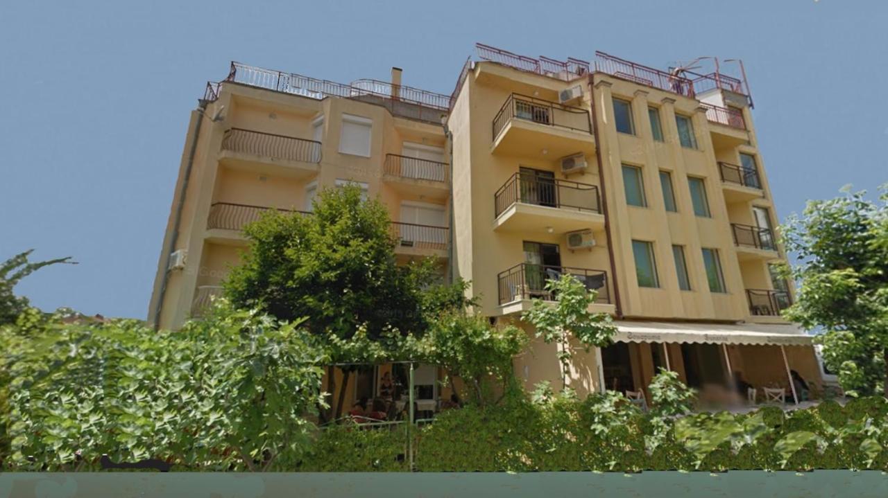 Апартаменты/квартиры  Apartment House Europa