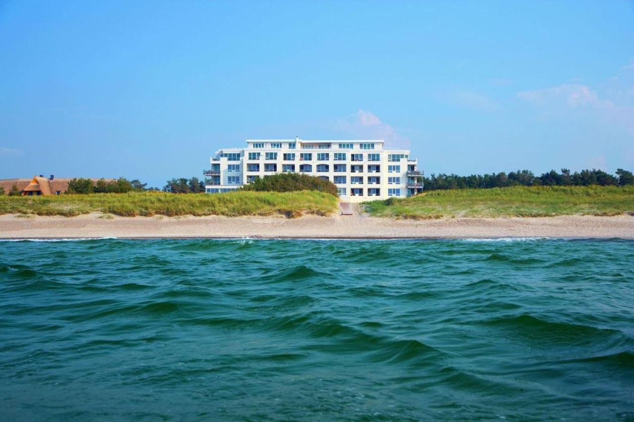 Отель  Strandhotel Dünenmeer - Adults Only