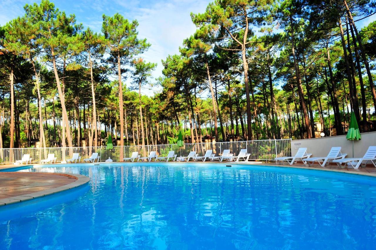 Курортный отель  Les Bruyères