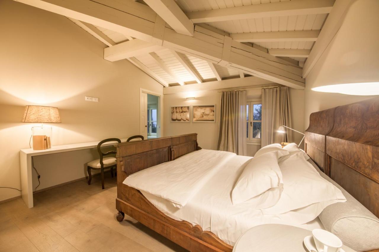 Отель типа «постель и завтрак»  B&B Antico Brolo