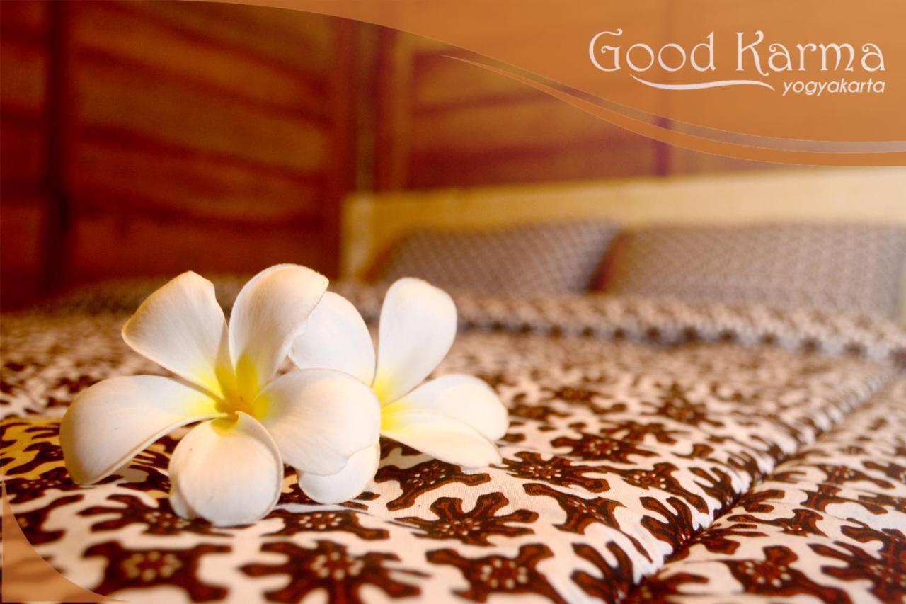 Хостел  Good Karma Yogyakarta  - отзывы Booking