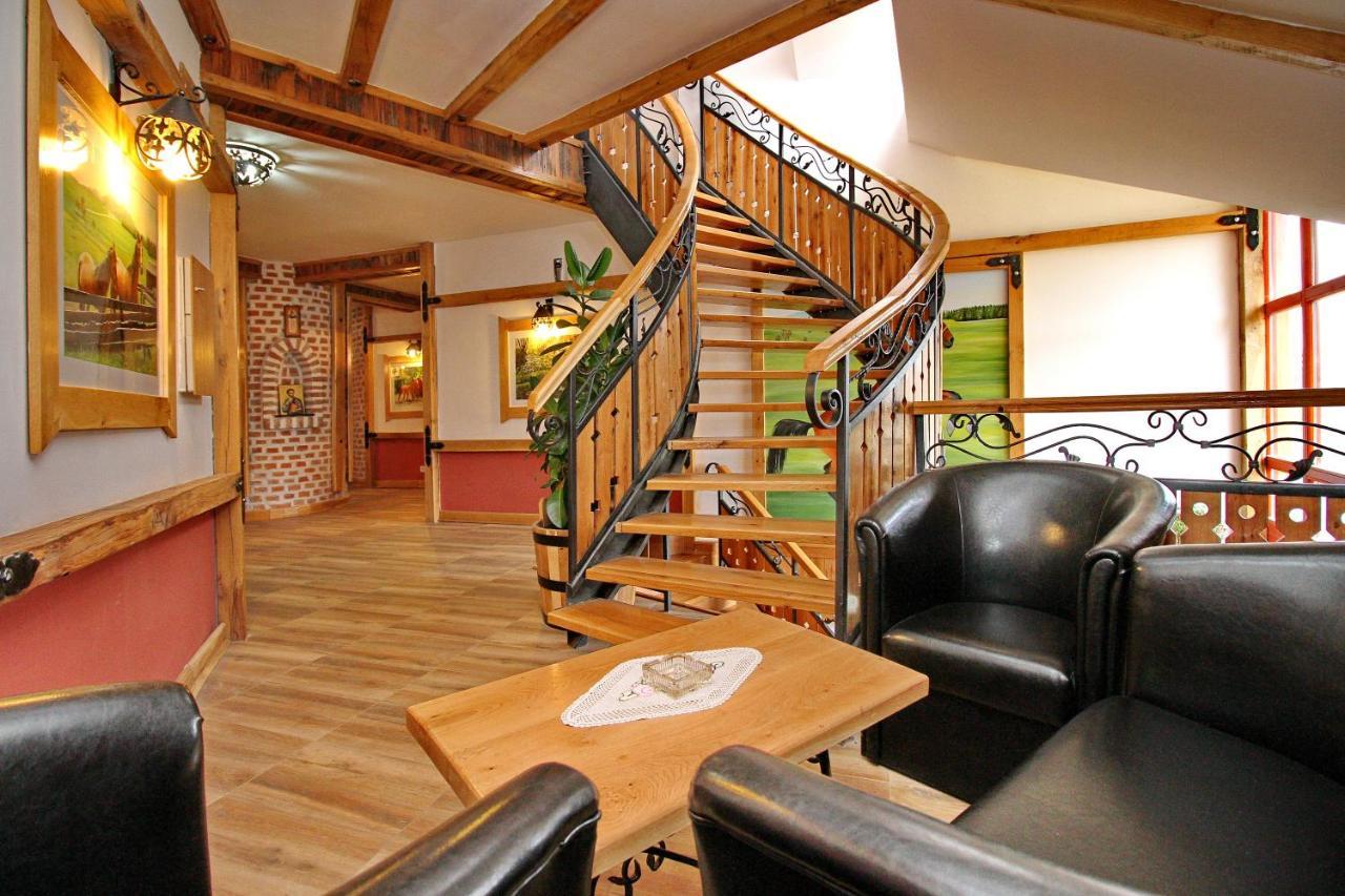 Фермерский дом  Guest House Zlatiborski Pastuv  - отзывы Booking