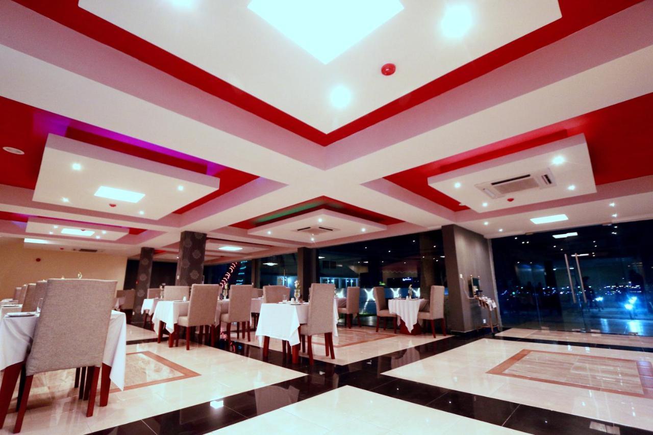 Отель  Tivoli Garden