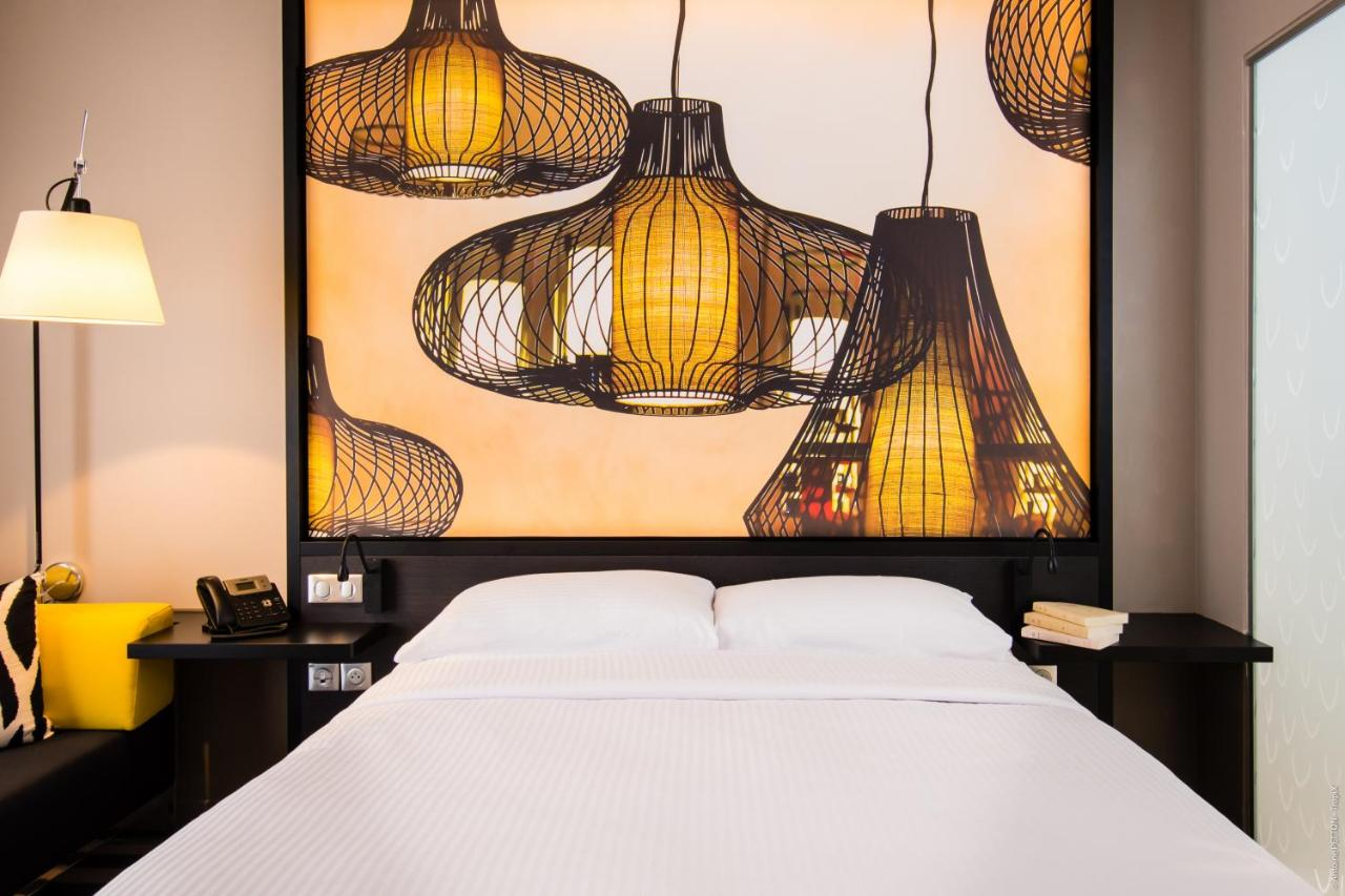 Отель Отель Simon Hotel