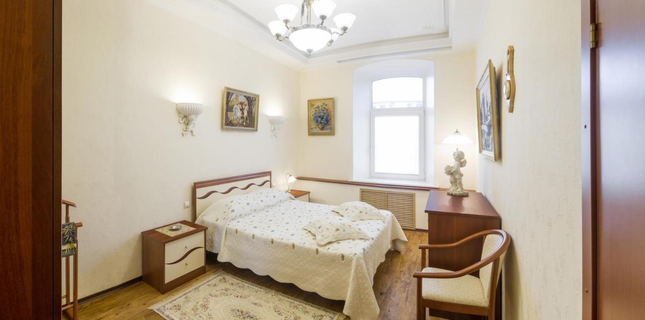 Отель типа «постель и завтрак»  Гостиный Двор на Троицкой  - отзывы Booking