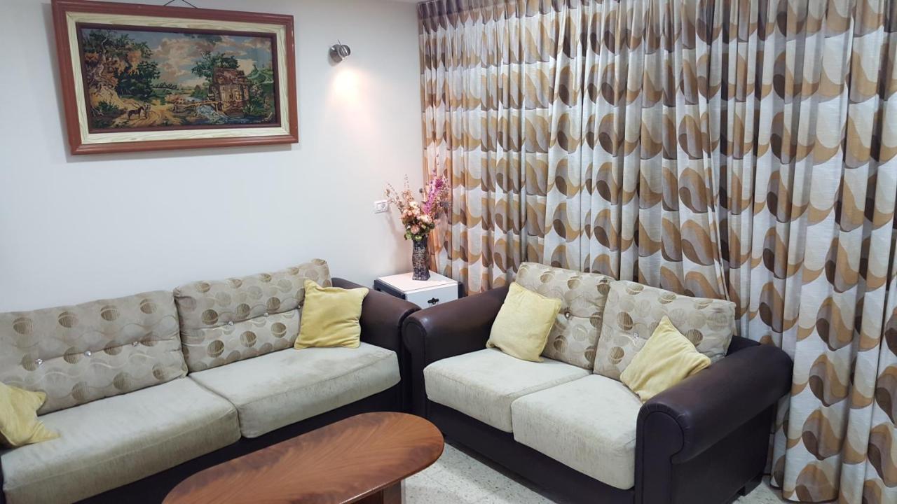 Апартаменты/квартиры  Zohar's Apartment
