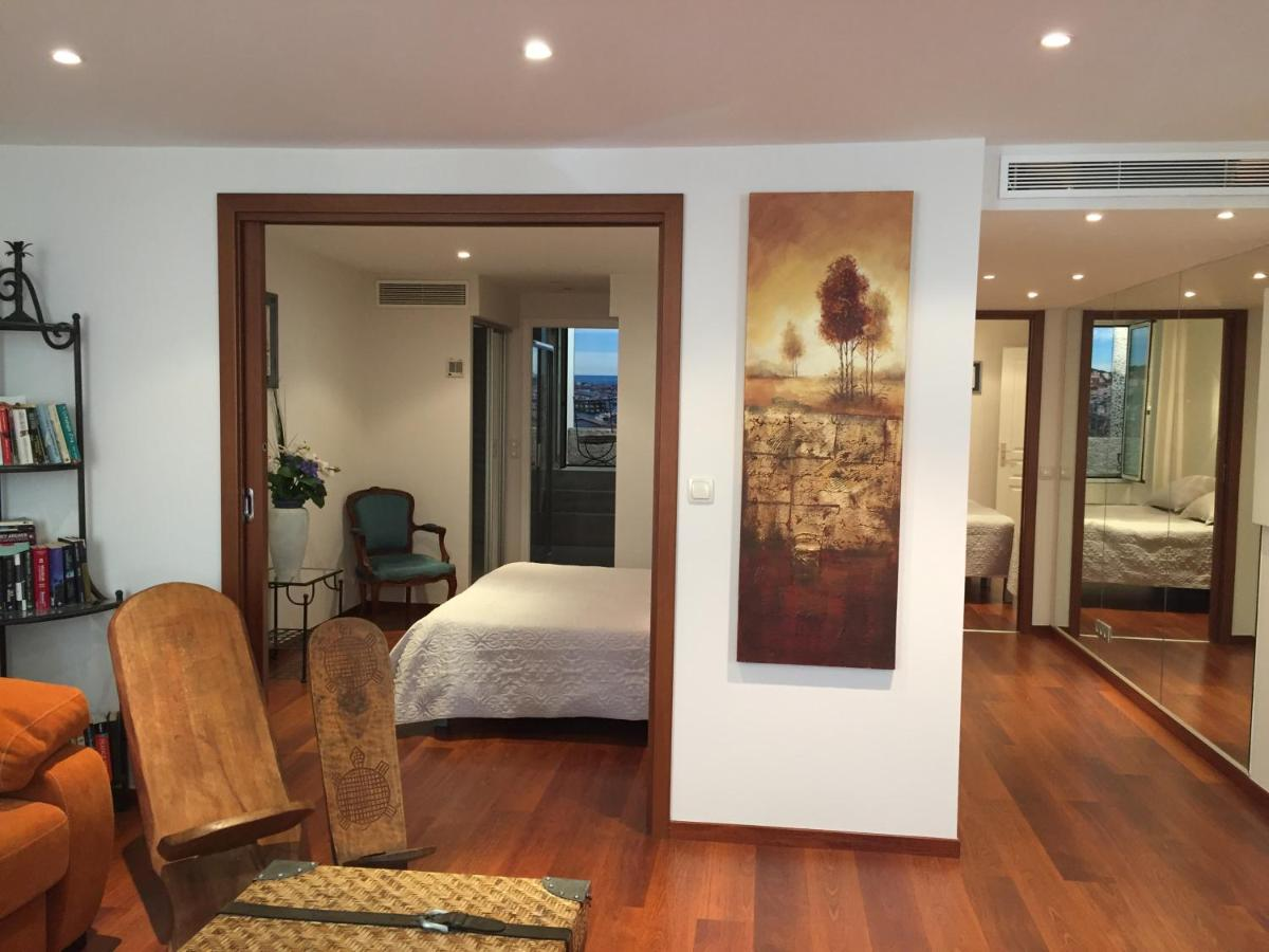 Апартаменты/квартиры  Top Of Croisette
