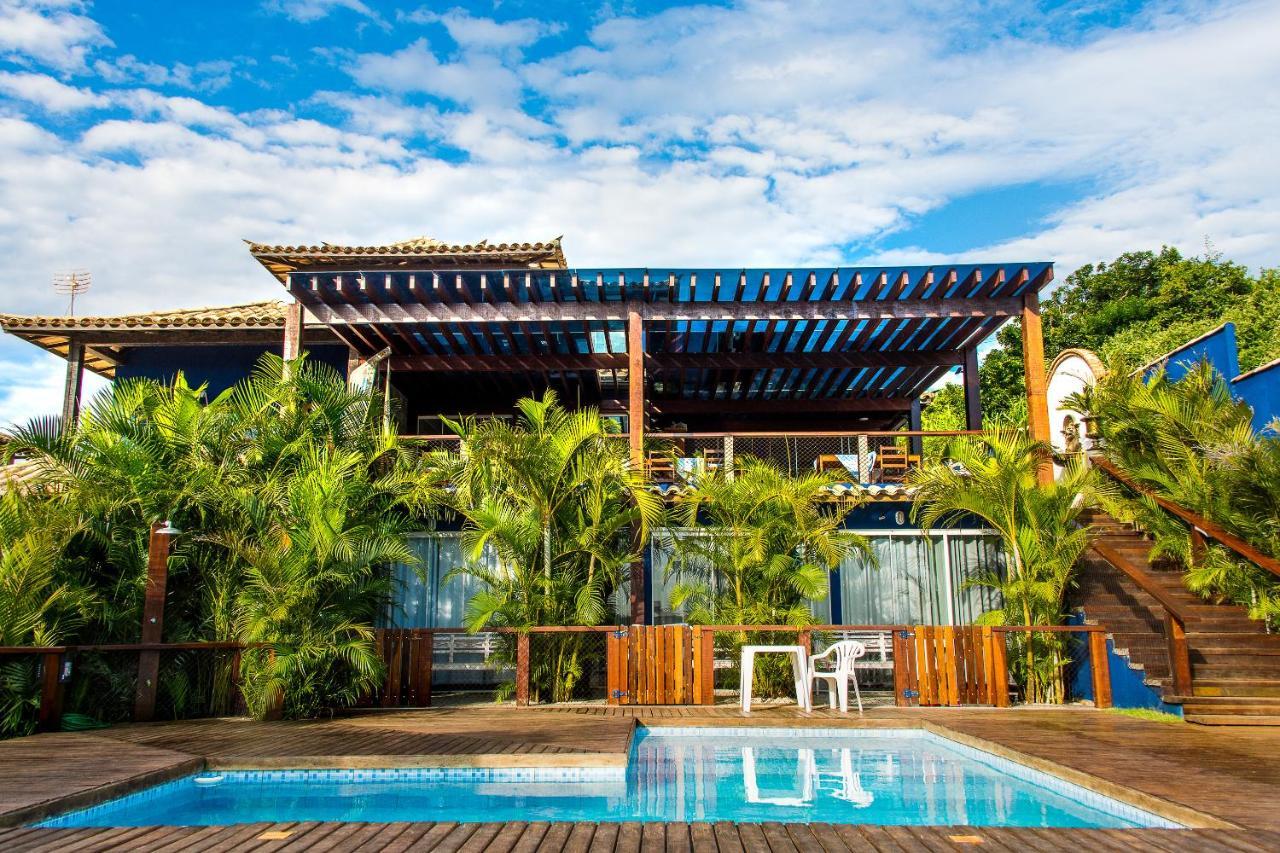 Гостевой дом Pousada La Dolce Vita - отзывы Booking