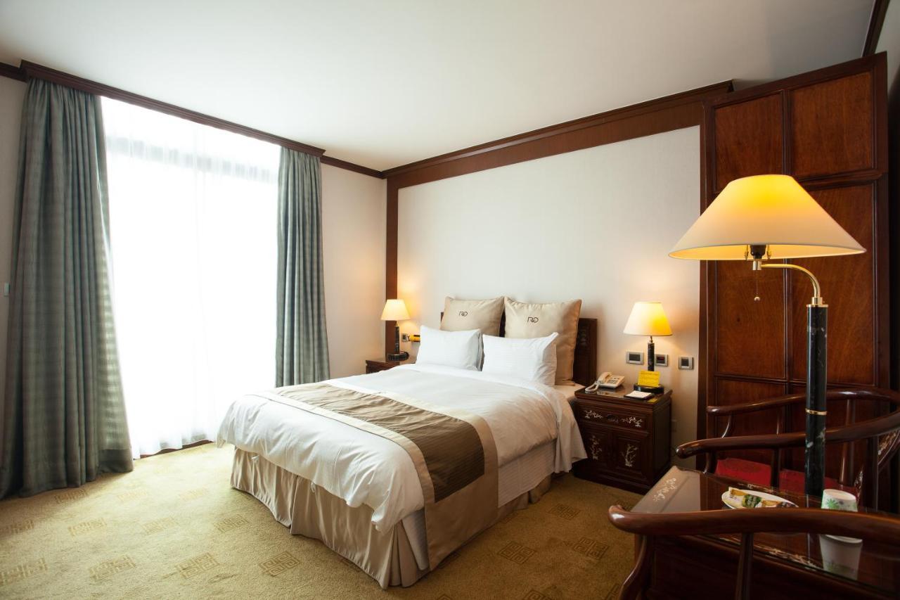 Отель Rich Garden Hotel - отзывы Booking