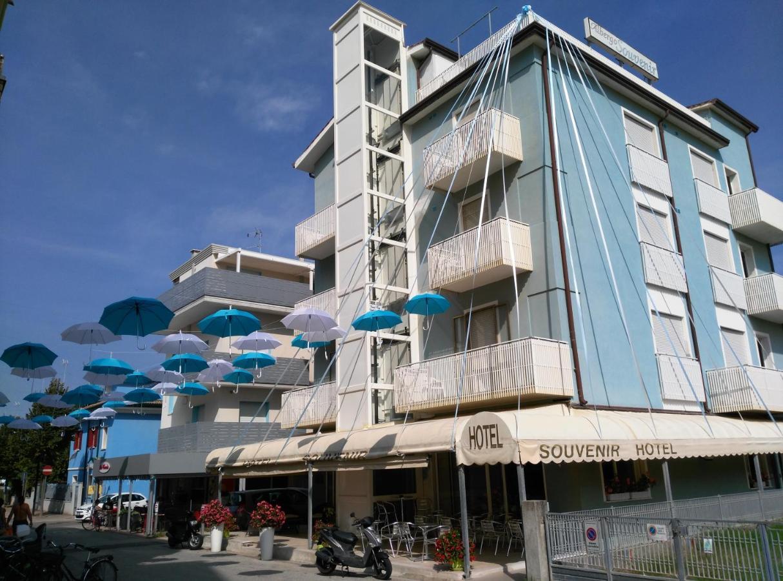 Отель  Hotel Souvenir  - отзывы Booking