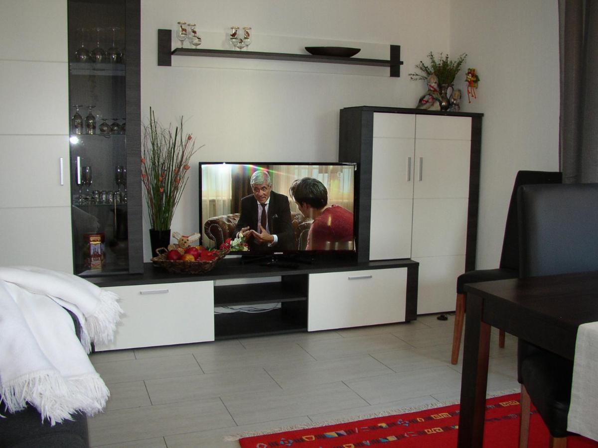 Апартаменты/квартира  Herzlich & Harzlich Willkommen  - отзывы Booking