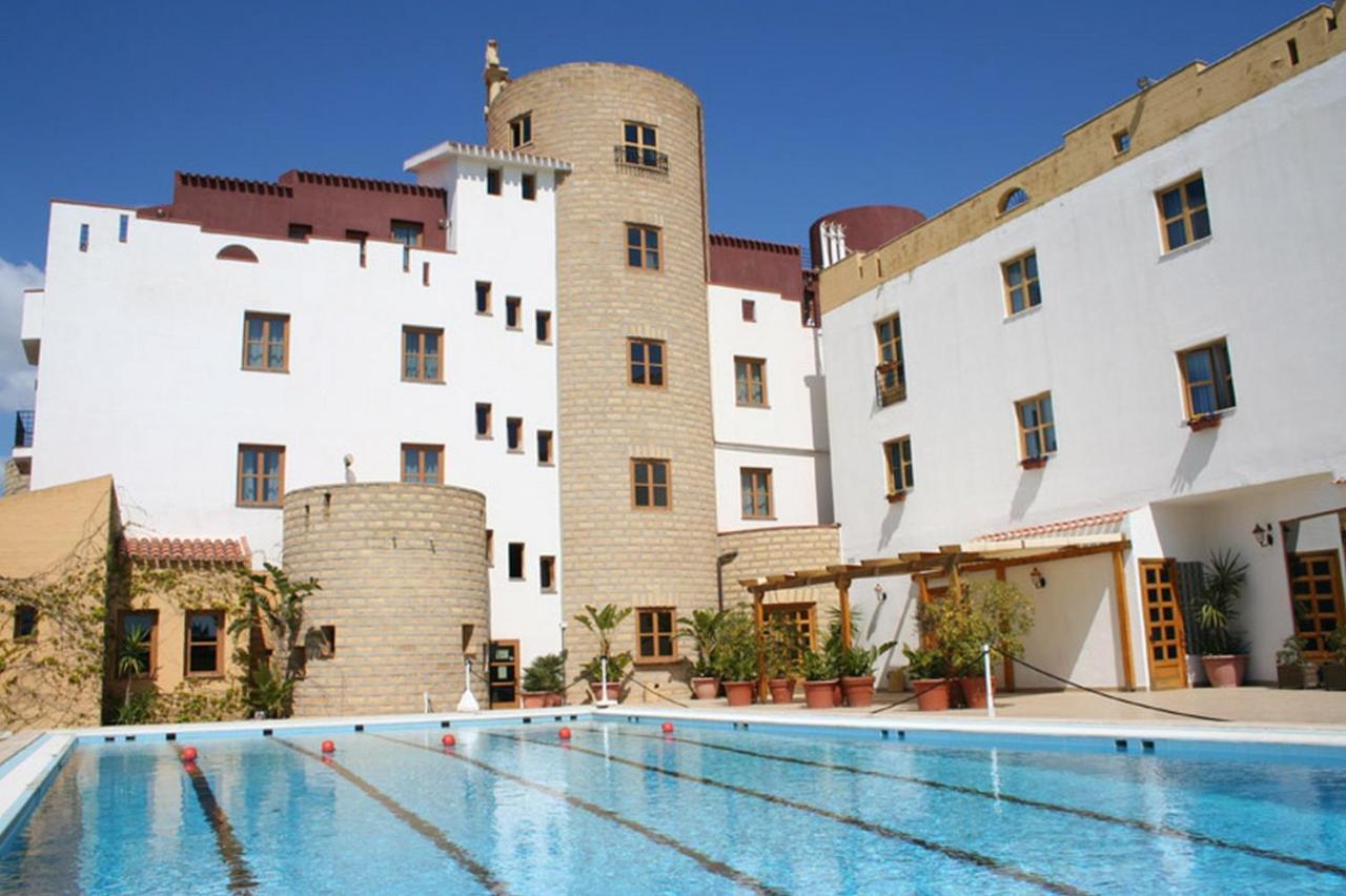 Фото Отель Hotel Tre Torri
