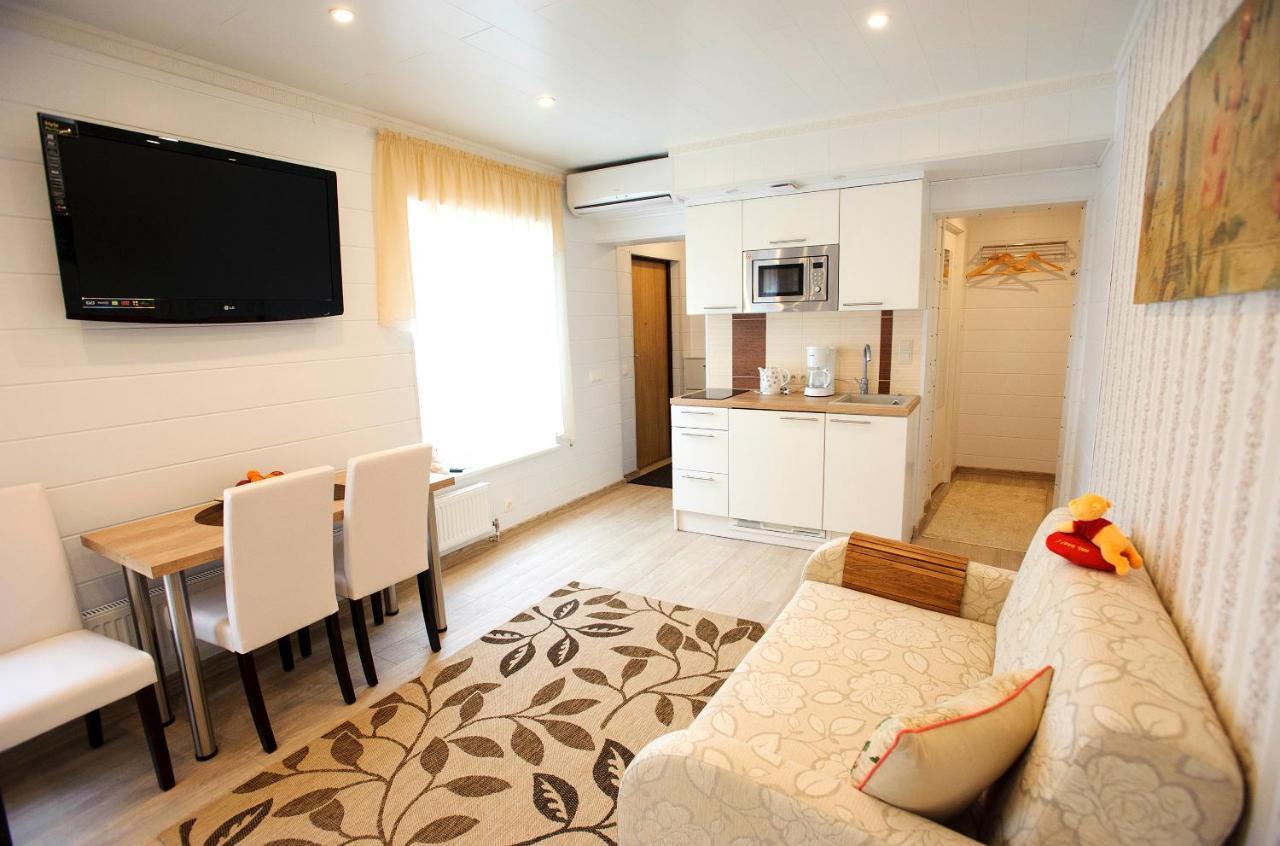 Апартаменты/квартира  Karusselli Apartement  - отзывы Booking