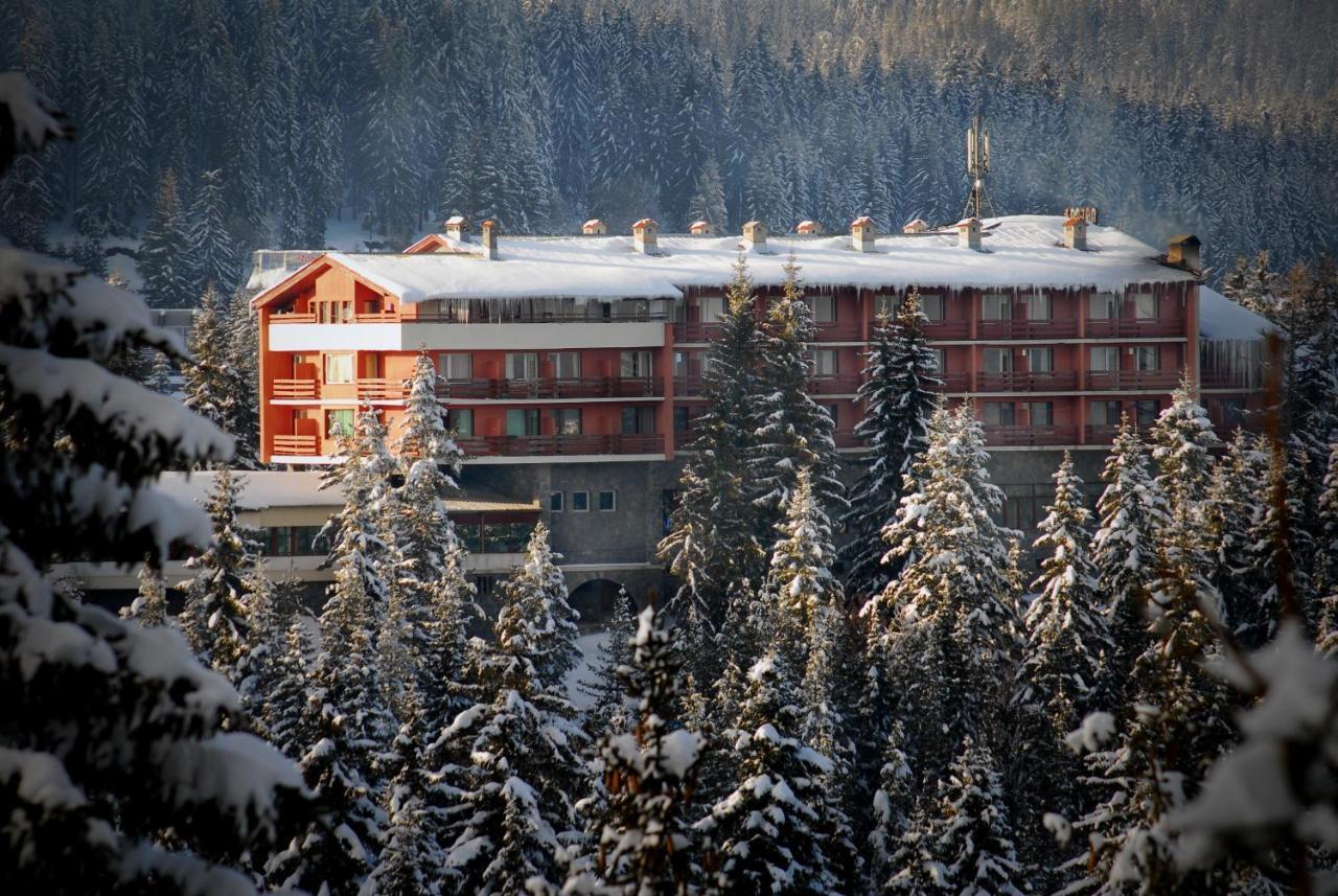 Отель  Hotel Prespa  - отзывы Booking