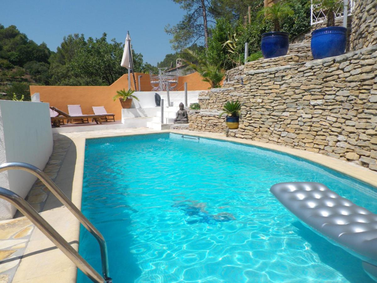 Апартаменты/квартиры  Villa du Sud  - отзывы Booking