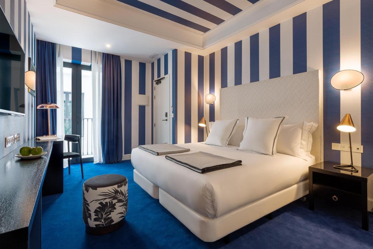 Отель Отель Room Mate Valeria