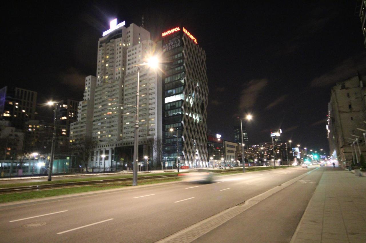 Апартаменты/квартира  Łucka Residence