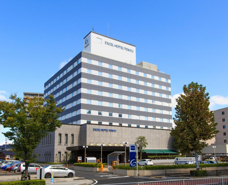 Отель эконом-класса  Matsue Excel Hotel Tokyu  - отзывы Booking