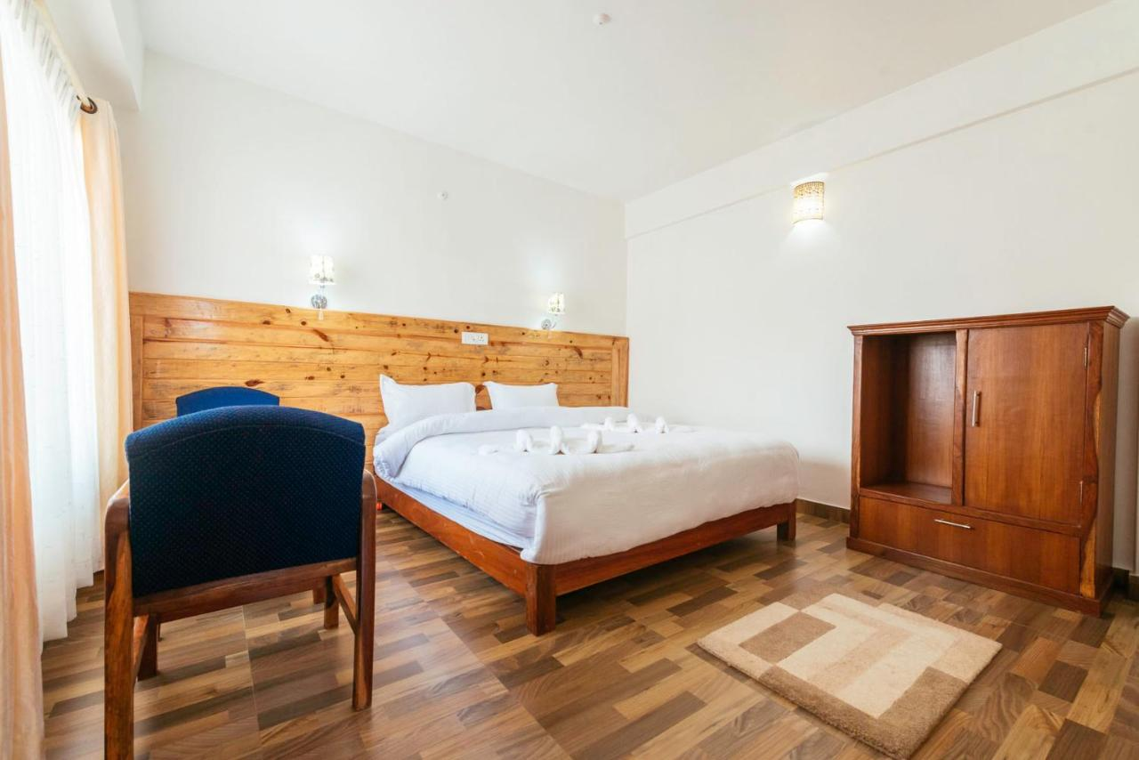 Отель  Tristar Hotel  - отзывы Booking
