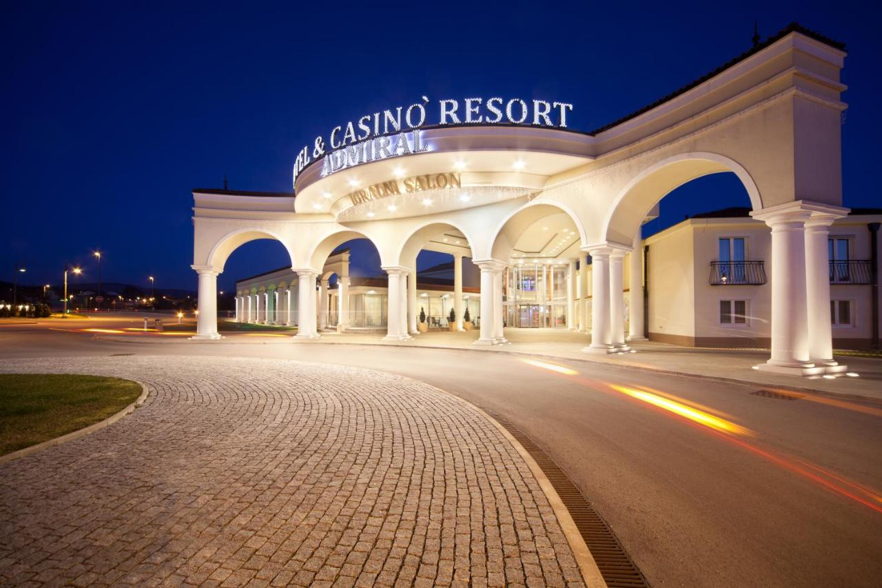 Admiral online casino kontakt