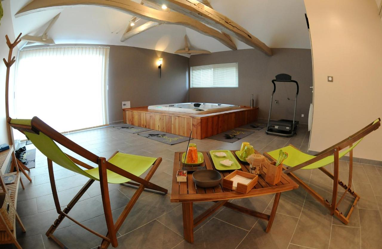 Дом для отпуска  Le Manège  - отзывы Booking