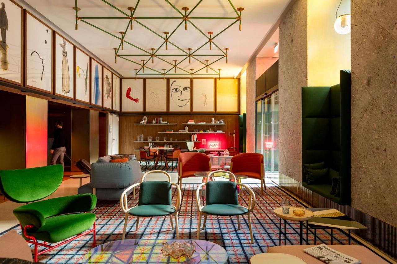 Отель Room Mate Giulia