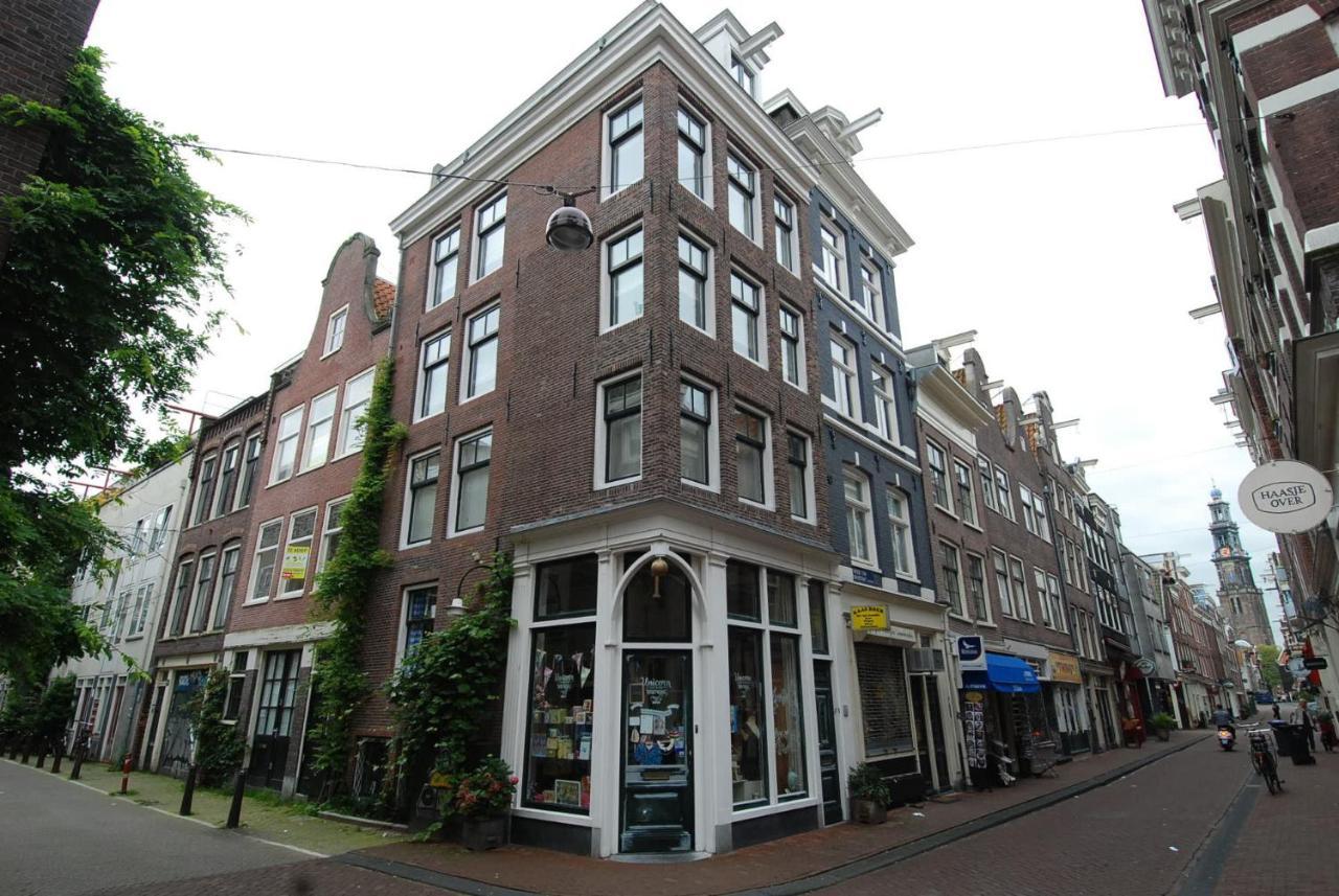 Отель типа «постель и завтрак»  B&B Jordaan Corner