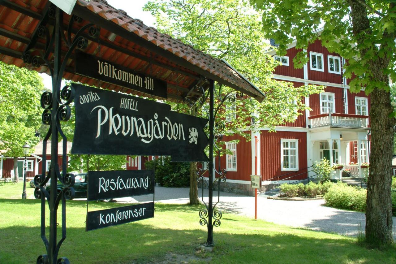 Отель  Hotell Plevnagården  - отзывы Booking