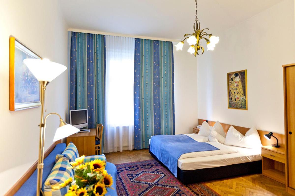 Отель типа «постель и завтрак»  Hotel-Pension Bleckmann  - отзывы Booking