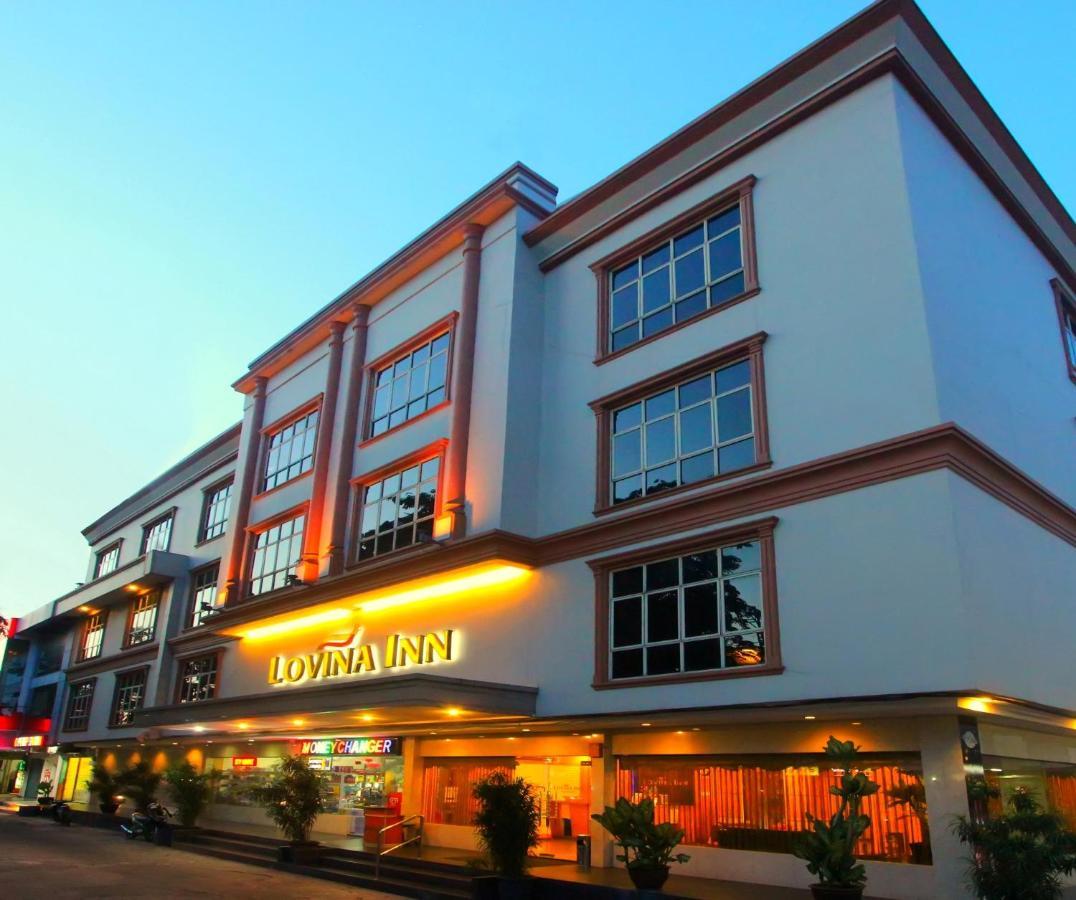 Отель  Lovina Inn Penuin  - отзывы Booking